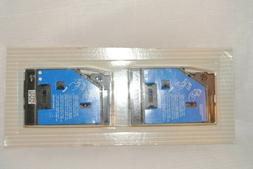 """Brother 1/2""""  Black on Clear P-touch Tape for PT6, PT-6 Labe"""
