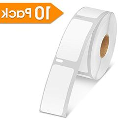 10 Rolls - Spartan Industrial DYMO Compatible 30336 Replacem