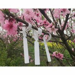 100pcs plant tree tags labels name waterproof