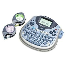 DYMO 1733013 Portable LetraTag Handheld Label Maker with QWE