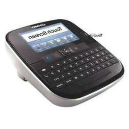 DYMO 1790417 Label Maker, Touch Screen, 1 Line, 14 Character