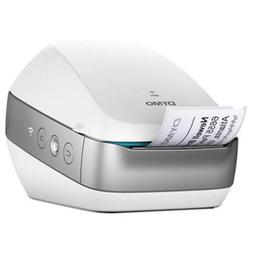 Dymo 1981698 LabelWriter Wireless White Label Printer, 71 Fo