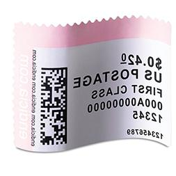 DYMO 30915 LabelWriter Postage Stamp Labels, 1-5/8 x 1-1/4,