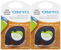 Wholesale CASE of 15 - Dymo LetraTag Starter Kit-LetraTag St