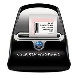 Wholesale CASE of 2 - Dymo LabelWriter 450 Turbo Label Print