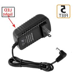 AC Adapter For Dymo LetraTag LT-100H LT-100T Label Makers Ch