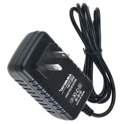 AC Adapter Charger For DYMO Rhino 4200 5200 6000 6500 Electr