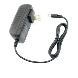 AC Adapter for Brother P-touch PT-6100 PT-7100 PT-H110 Label