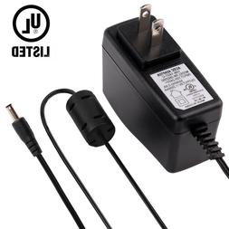 AC Adapter For Brother PT-D210 PTD210 P-touch Label Maker Ch