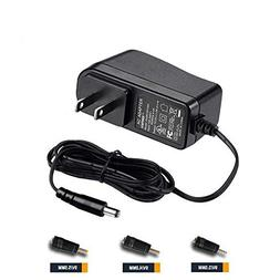 9V AC Adapter Power Supply Cord Charger Compatible Brother