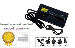 UpBright NEW AC / DC Adapter For Cognitive TPG CXD4-1330-RX