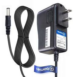 T POWER 9V Ac Dc Adapter Charger Compatible with Brother P-T