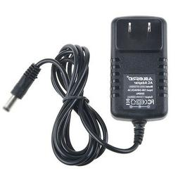 AC Power Adapter Charger for Dymo LabelManager 280 360D 420P