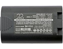 Battery for DYMO R5200  LM360D  LM420P  LabelManager 360D  R