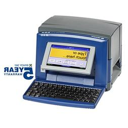 Brady S3100 Sign and Label Printer - Prints Industrial Label