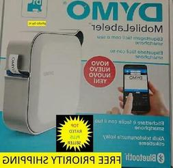 Dymo bluetooth wireless cell phone MobileLabeler 1982172 mob