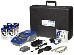 Brady BMP51 - Voice and Data Communications Starter Kit