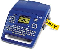 Brady BMP71 Label Printer with Quick Charger and USB Connect