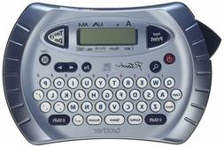Brand New Brother P-touch Label Maker, Personal Handheld Lab