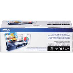 BRTTN310BK - Brother TN310BK Toner Cartridge