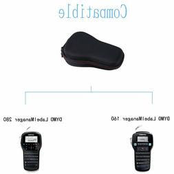 carry case for dymo label manager 160