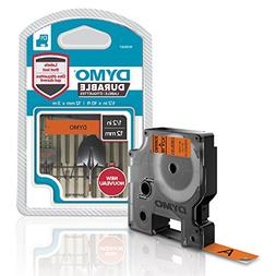 DYMO D1 Durable Labeling Tape for LabelManager Label Makers,