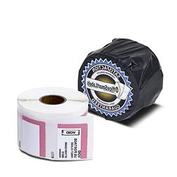 """Dymo Compatible 30915-1-5/8"""" x 1-1/4"""" Internet Postage Stamp"""