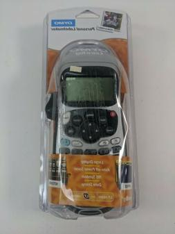 DYMO LetraTag LT-100H Handheld Label Maker,Colors May Vary