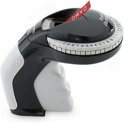 embossing label maker writer with 3 dymo