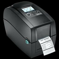 Godex RT200i Thermal Transfer Printer, 203 dpi with Color Di