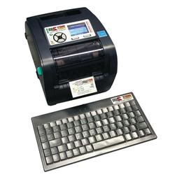 Indy Print 2 Service Reminder Printer- TBB with ink and 1,00