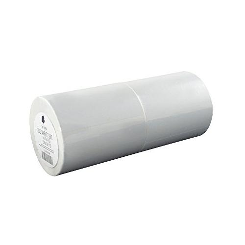 500 direct thermal label perforated