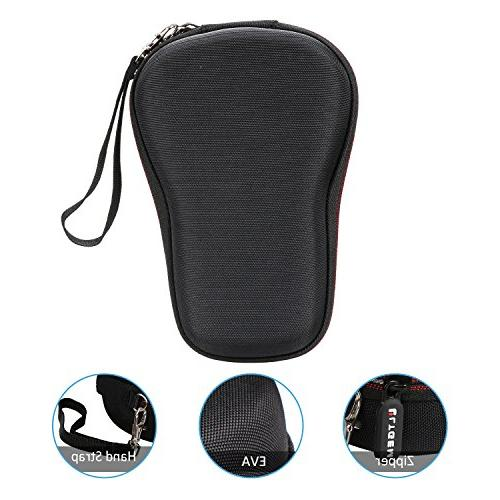LTGEM Case LabelManager 160 280 Handheld Maker Hard Pouch Cover is not )
