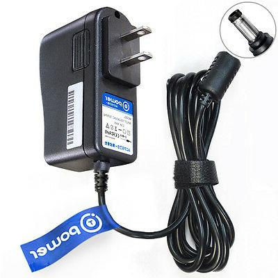 T POWER Ac Dc Adapter Charger Compatible with DYMO LabelMana