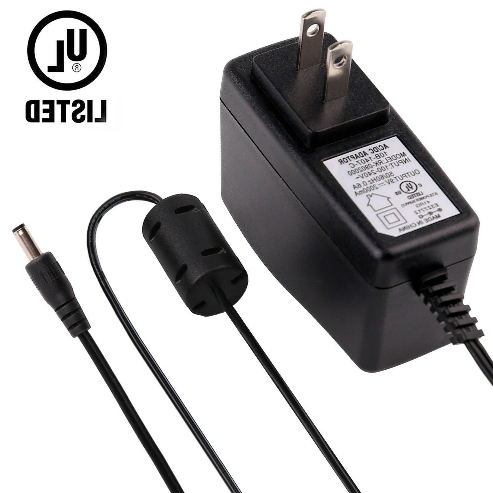 ac adapter for brother ptd210 pt d210