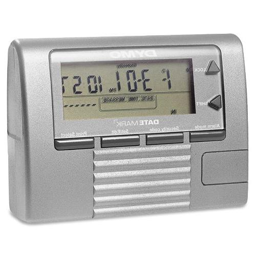 datemark electronic date time stamper