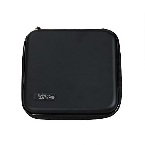 Hermitshell Hard Travel Case P-Touch PT-D210 Label Maker
