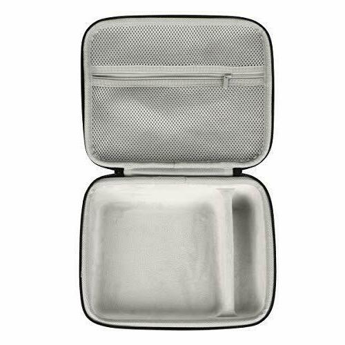 Khanka Hard Travel Case Replacement for Brother Label