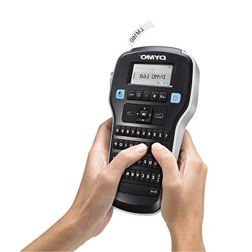 DYMO Label Maker with D1