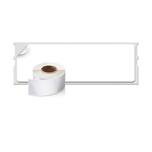 DYMO Labels Printers, White, 3-1/2'', rolls of 130