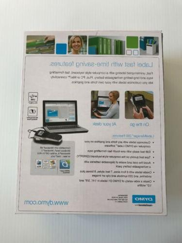 New DYMO 280 Label PC or Shipping