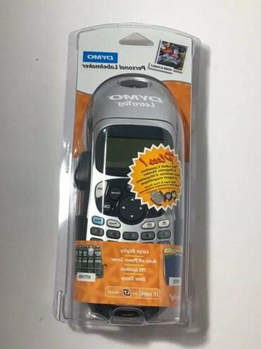 new lt 100h letratag personal handheld lable