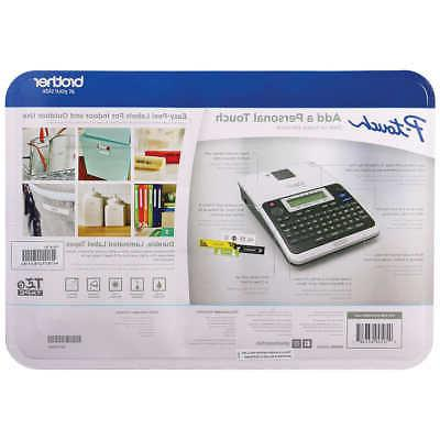Brother Maker LCD Display QWERTY