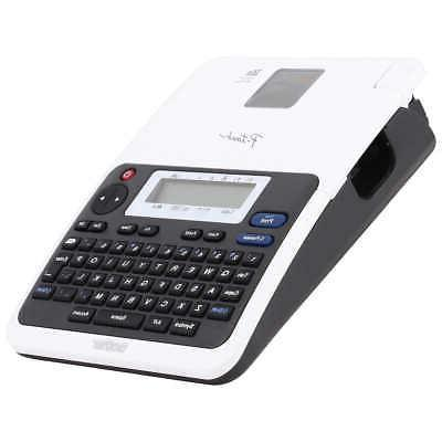 Brother 2040C Maker Display QWERTY Keyboard