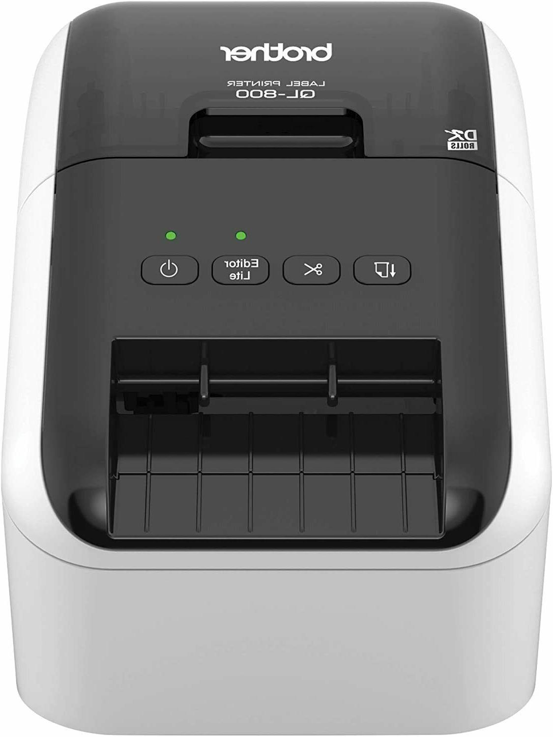brand new Brother QL-800 High-Speed Professional Label Print