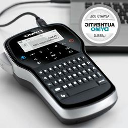 Label Maker Machine Hand Held Rechargeable Portable for Home