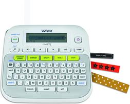 Label Maker With One Touch Keys Multiple Fonts 27 User Frien