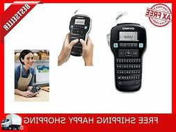 Label Manager 160 Handheld Label Maker Machine LM 160 Type T