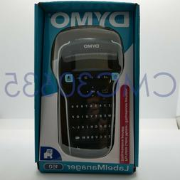 Dymo Label Manager 160 Label Thermal Printer Handheld Portab