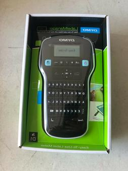 DYMO LABEL MANAGER 160 LMR-160 BRAND NEW in BOX!!!!!!!!!!!